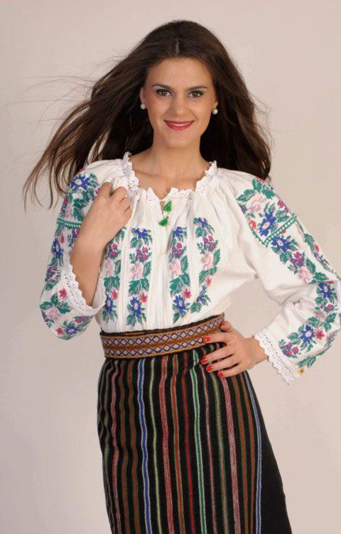 Mirela Moldoveanu,