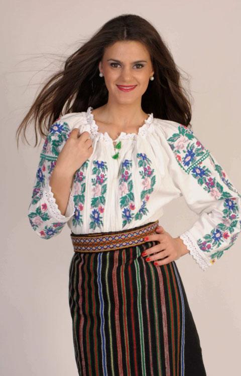 Mirela Moldoveanu – Solisti Muzica Populara
