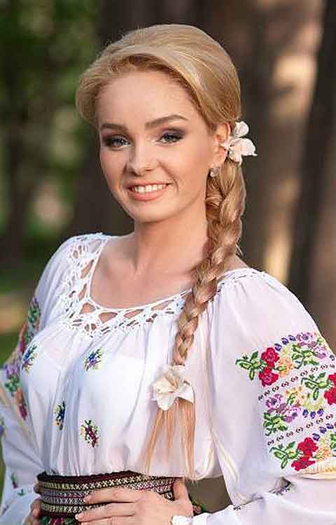 Maria Constantin