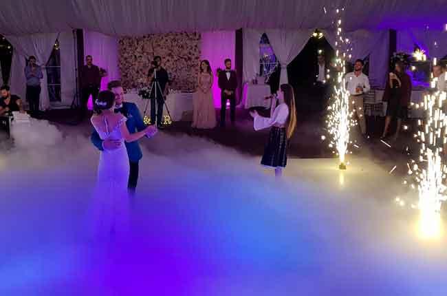 Formatie de nunta in Bucuresti 2019