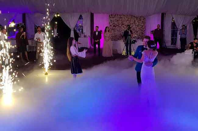 Formatii de nunta in Bucuresti